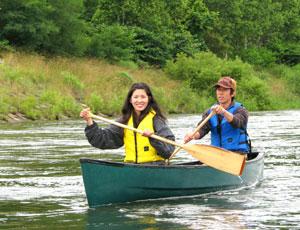 riverfishing