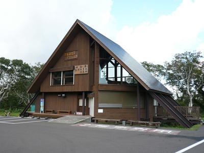 神仙沼レストハウス